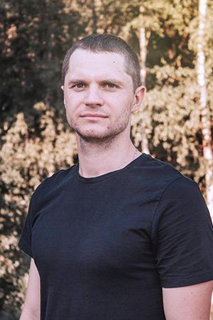 ПавелКулешов